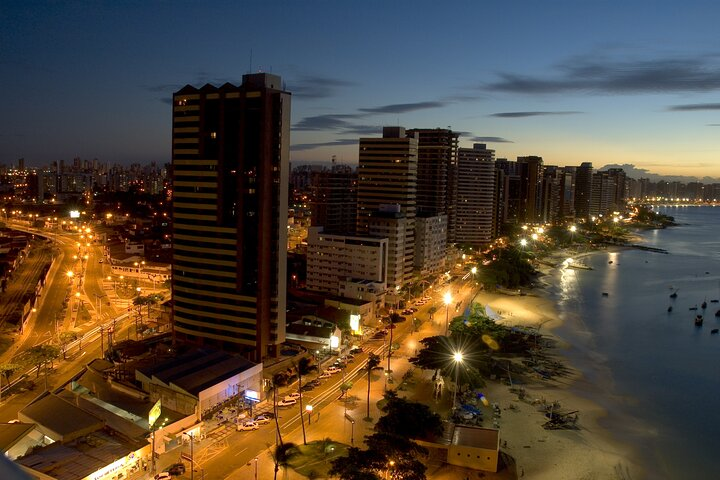 Fortaleza Roundtrip Airport Transfers, Fortaleza, BRASIL