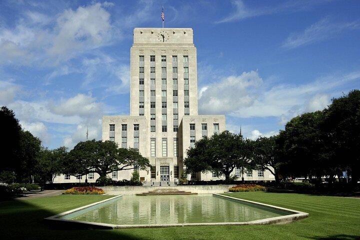 Houston Scavenger Hunt: Houston we have a Hunt, Houston, TX, ESTADOS UNIDOS