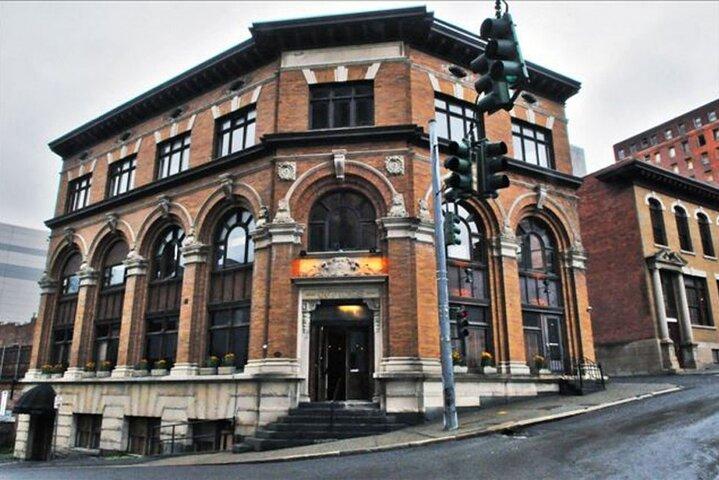 Albany Bar Hunt: Albany's Abuzz, Albany, NY, ESTADOS UNIDOS