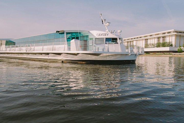 Washington DC Premier Brunch Cruise, Washington DC, ESTADOS UNIDOS
