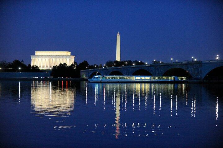 Washington DC Premier Dinner Cruise, Washington DC, ESTADOS UNIDOS