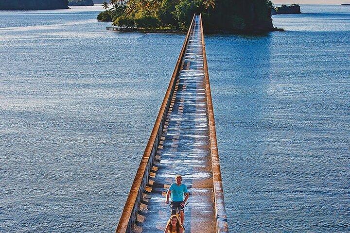 Samana Eco Paradise, Punta de Cana, REPUBLICA DOMINICANA