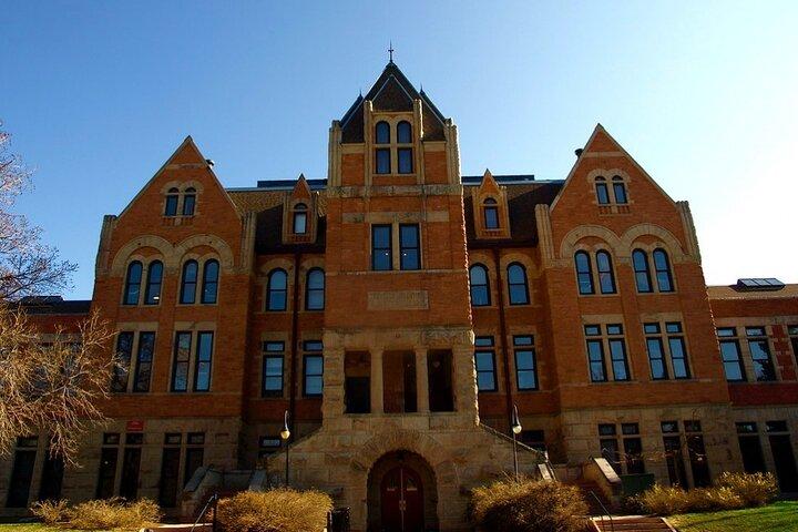 Boulder Scavenger Hunt: Along The Foothills, Boulder, CO, ESTADOS UNIDOS