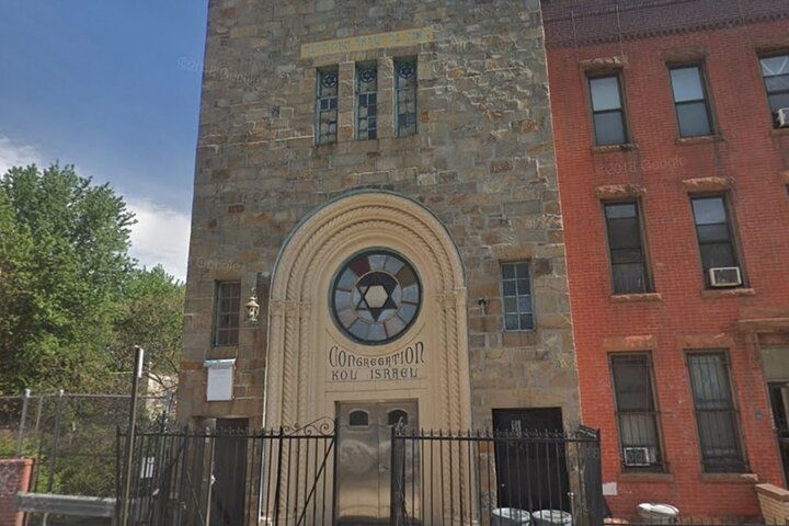 Brooklyn Scavenger Hunt: Soaring To New Heights, Brooklyn, NY, ESTADOS UNIDOS