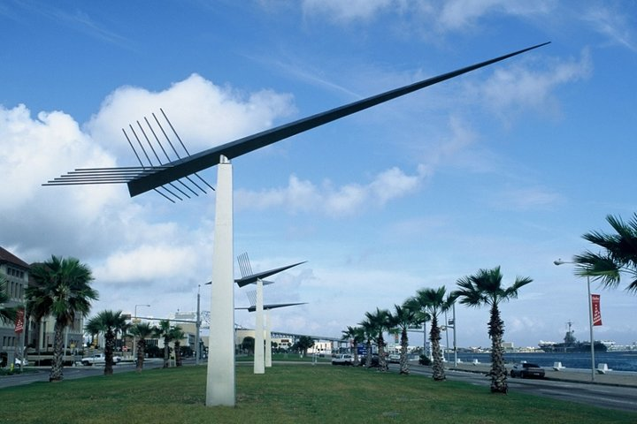 Corpus Christi Scavenger Hunt: Sparkling City by the Sea, Corpus Christi, TX, UNITED STATES
