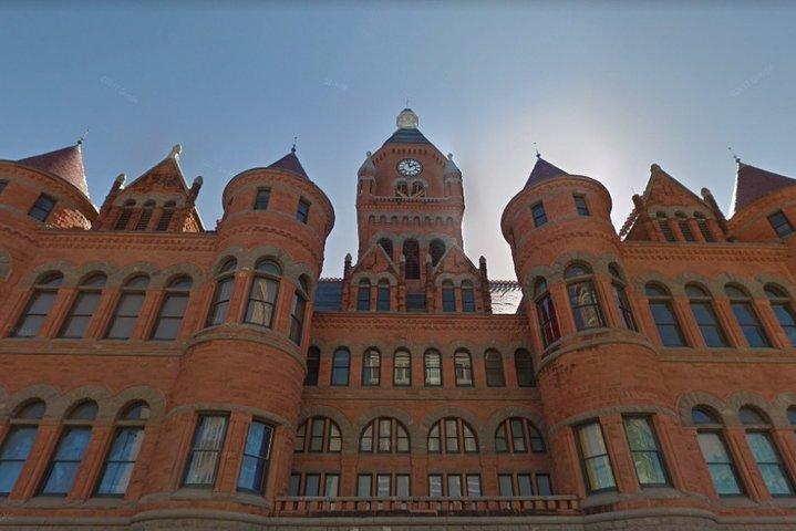 Dallas Scavenger Hunt: The Big Hunt, Dallas, TX, ESTADOS UNIDOS