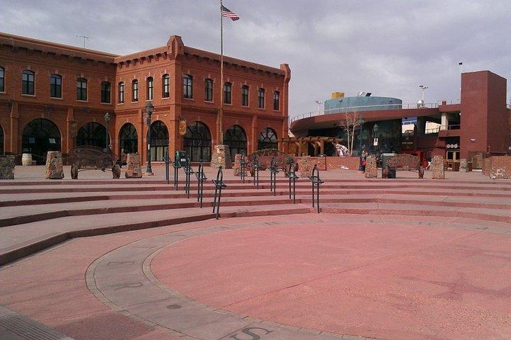 Flagstaff Scavenger Hunt: Get Your Kicks, Flagstaff, AZ, ESTADOS UNIDOS