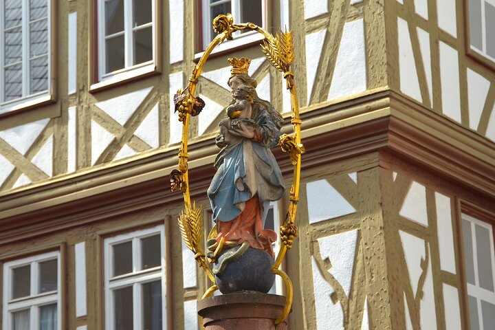 2 Hour Private Guided Walking Tour: Gutenberg and Old Mainz, Mainz, Alemanha