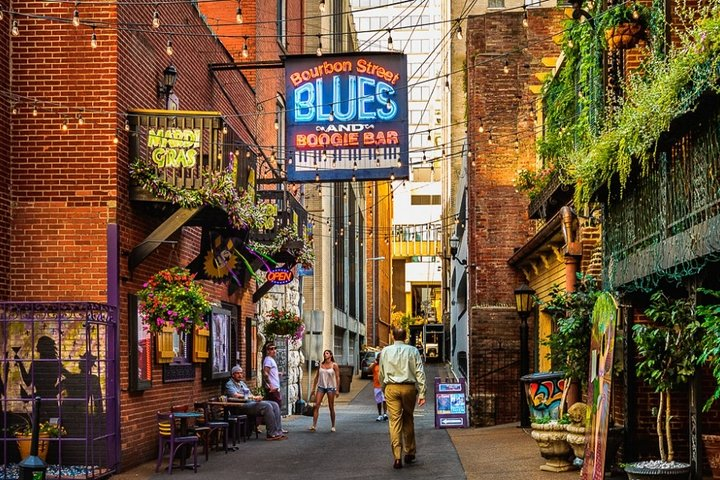 Nashville Scavenger Hunt: Capitol Sights & Country Songs, Nashville, TE, ESTADOS UNIDOS