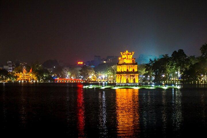 Vietnam impresionante, Hanoi, VIETNAM