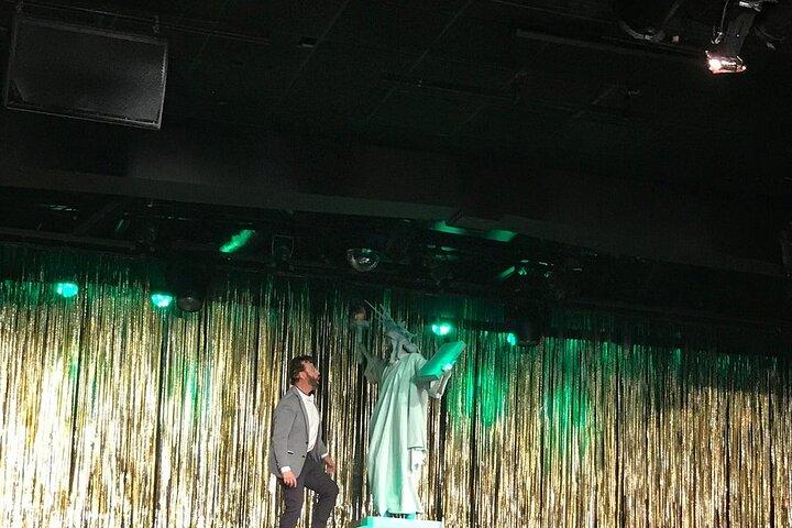 Yakov, Famous Russian Comedian in Branson, Branson, MO, ESTADOS UNIDOS