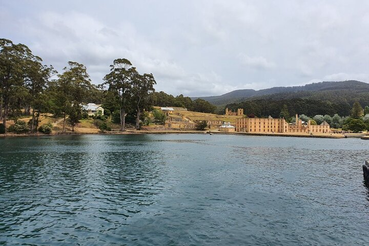Port Arthur, Richmond and Tasman Peninsula Day Trip from Hobart, Hobart, AUSTRALIA