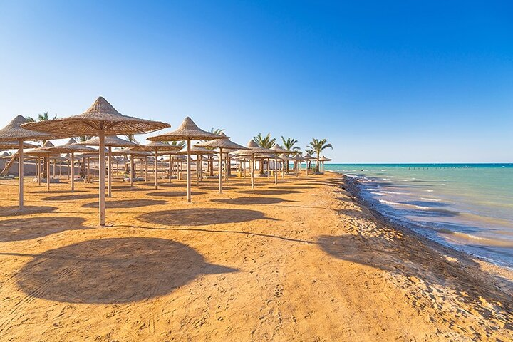 One Day Tour from Cairo to red sea Ain El sokhna, El Cairo, EGIPTO