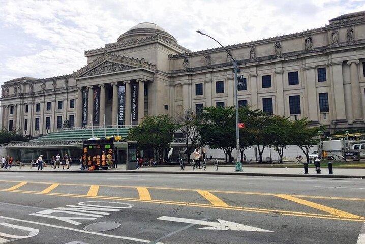 Brooklyn Museum General Admission Ticket, Brooklyn, NY, ESTADOS UNIDOS