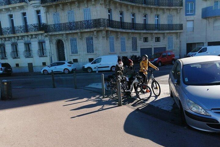 e-Bike Rental in Marseille, Marsella, FRANCIA