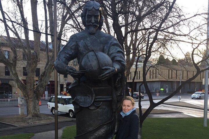 2-Hour Small-Group Walking Tour of Hobart, Hobart, AUSTRALIA