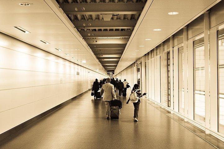Herzliya to Tel Aviv Ben Gurion Airport Private Departure Transfer, Herzliya, ISRAEL