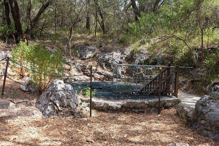 Ngilgi Cave Semi-guided Tour, Busselton, AUSTRALIA