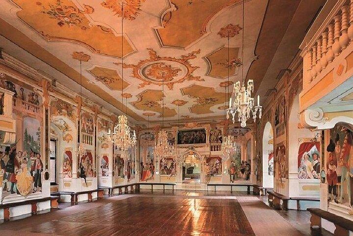Private Sightseeing Trip from Passau to Prague via Cesky Krumlov with a Guided tour, Passau, Alemanha