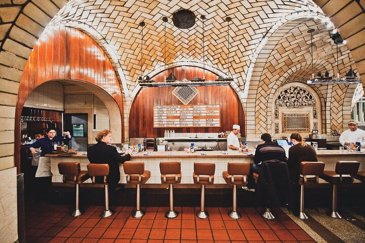 Brooklyn Food, History and Culture Tour with Local Expert, Brooklyn, NY, ESTADOS UNIDOS