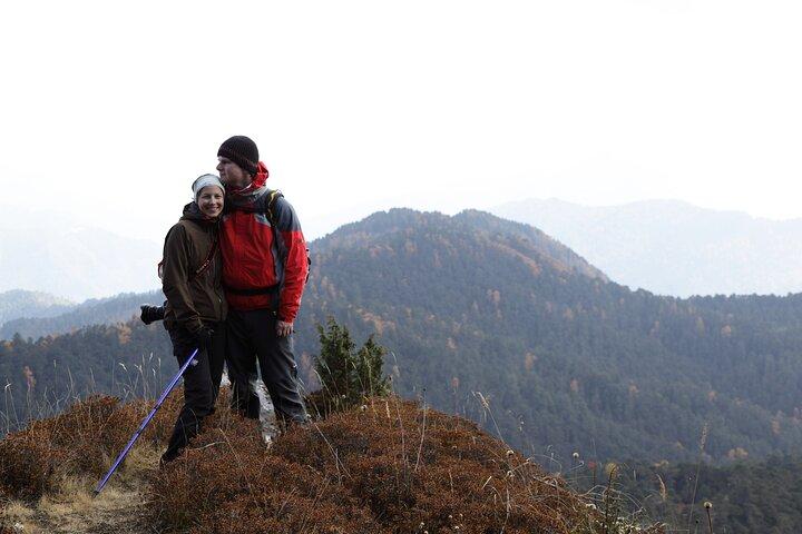 Bhutan Honeymoon Tour, Paro, BUTAN