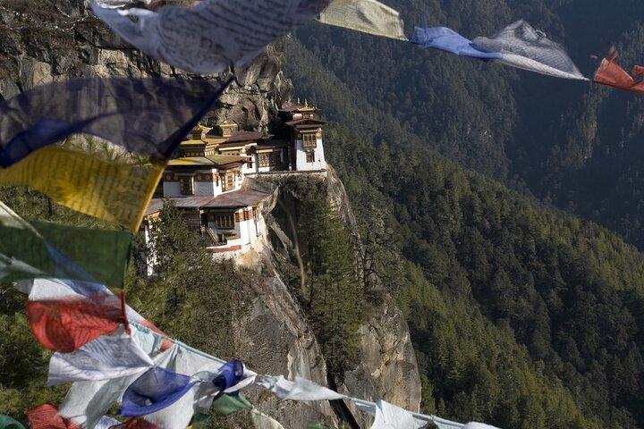 Bhutan Family Vacation With Cultural Tour, Paro, BUTAN