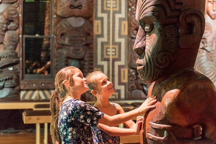 Skip the Line: Waitangi Treaty Grounds Experience Pass, Bahia de Islas, NUEVA ZELANDIA