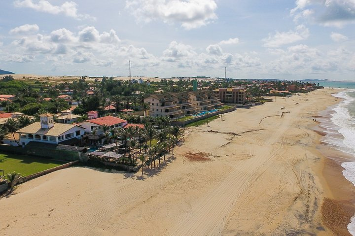 Cumbuco Shared Transfer From Fortaleza, Fortaleza, BRASIL