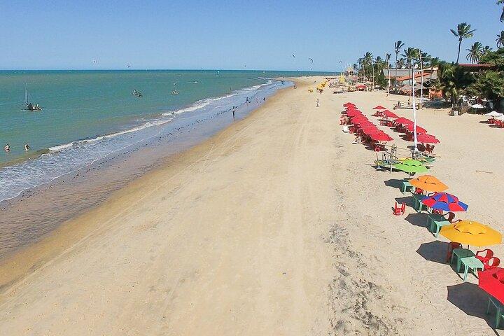 Cumbuco Private Transfer From Fortaleza, Fortaleza, BRASIL