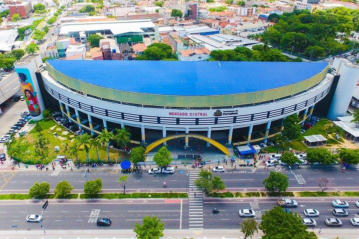 Fortaleza Airport Private Transfer, Fortaleza, BRASIL