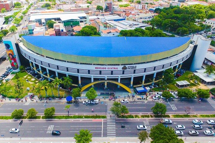 Fortaleza Airport Shared Transfer, Fortaleza, BRASIL