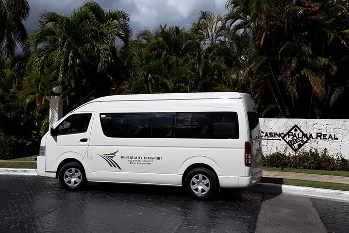 Private Airport Transfers, taxis and Shuttles To Hotels in Dominican Republic, Punta de Cana, REPUBLICA DOMINICANA