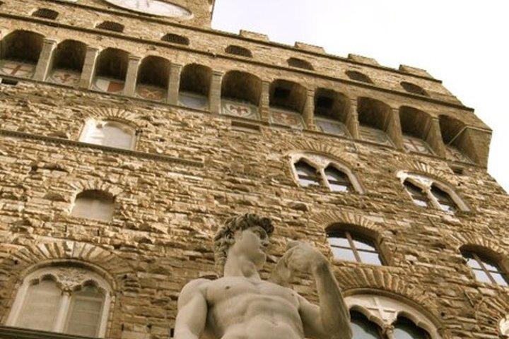 Livorno Shore Excursion: Florence and Pisa Private Day Trip, Pisa, ITALIA