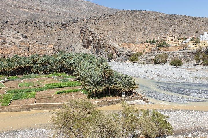Glimpse of Oman 4 Nights 5 Days, Mascate, OMAN