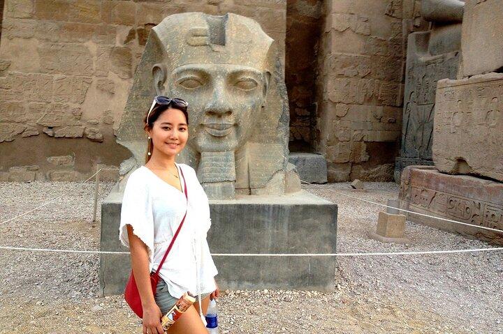 2 Days Tour to Luxor Monuments, Luxor, EGIPTO