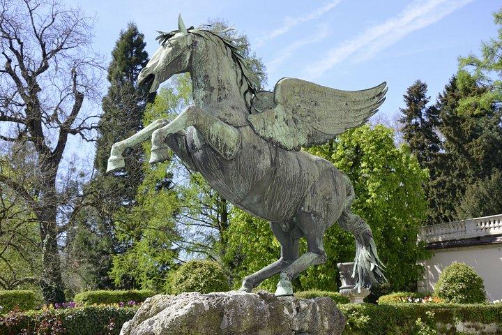 Salzburg's Private Introductory Tour With Historian Guide, Salzburgo, AUSTRIA