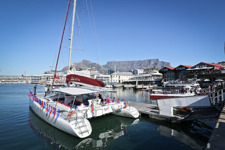 Cape Town Boating Adventure, Cape Town, South Africa