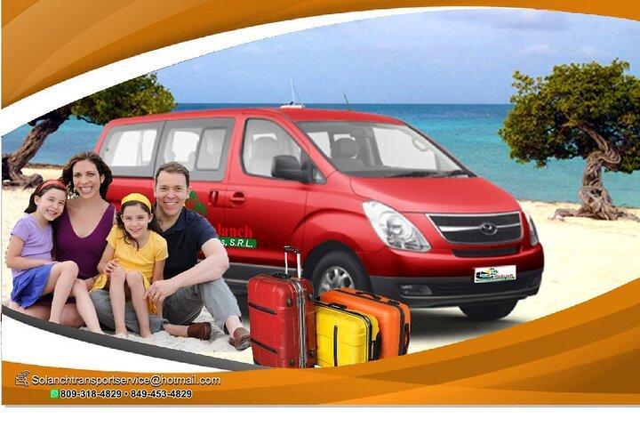 traslado privado desde el aeropuerto de punta cana a puerto plata, Punta de Cana, REPUBLICA DOMINICANA