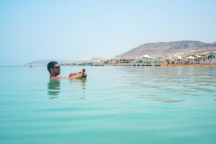Christian Trip to Jerusalem, Bethlehem, Masada & Dead Sea - 3 Days, Herzliya, ISRAEL