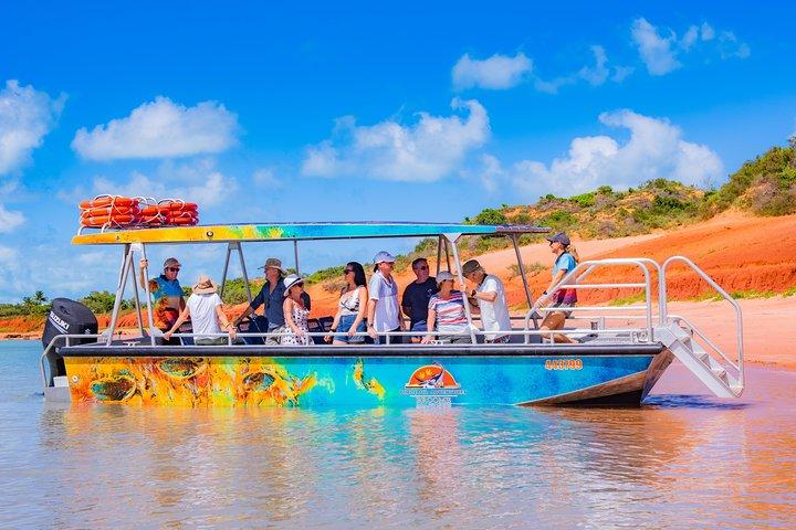 The Island Sandbar Experience, ,