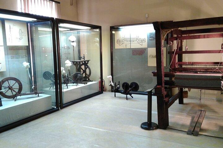 Neofit Rilski Museum Bansko Self-Guided, Bansko, Bulgaria