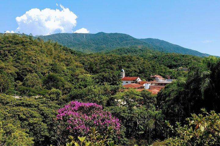 Ruta Italiana, Camboriu, BRASIL
