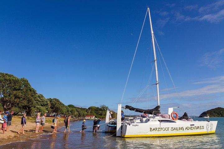 Island Hopper Day Cruise, Bahia de Islas, NUEVA ZELANDIA