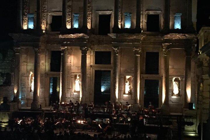 Private Ephesus Full-Day Tour from Izmir, Izmir, TURQUIA