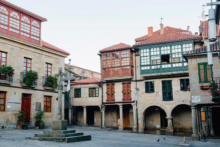 The Secrets of Pontevedra: Magic and History, Vigo, ESPAÑA