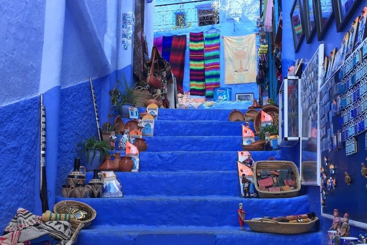 2-Day Transfer to Chefchaouen from Fez, Fez, MARRUECOS