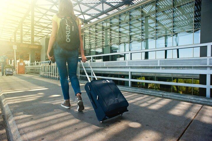 Departure Transfer : Nuwara Eliya to Airport, Nuwara Eliya, SRI LANKA