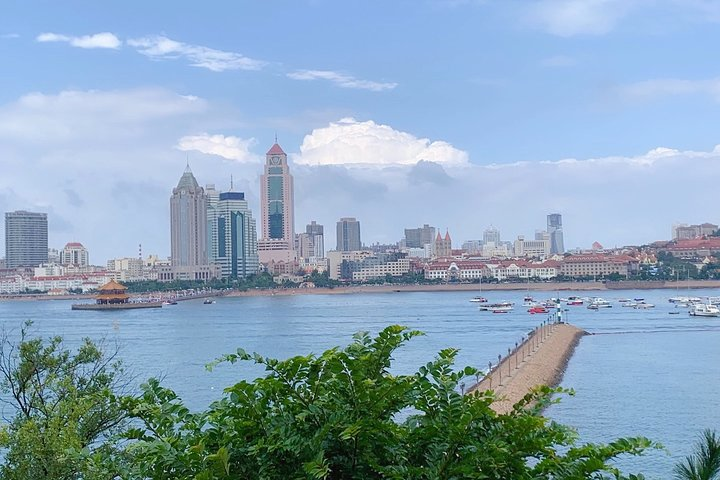 Qingdao Highlights Two-day Private Guided Tour, Qingdao, CHINA
