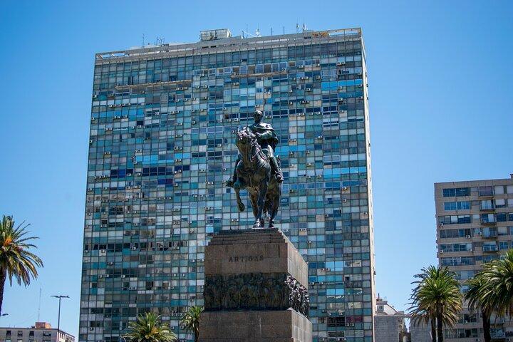 Sightseeing Lovers - Best of Montevideo!, Montevideo, Uruguay