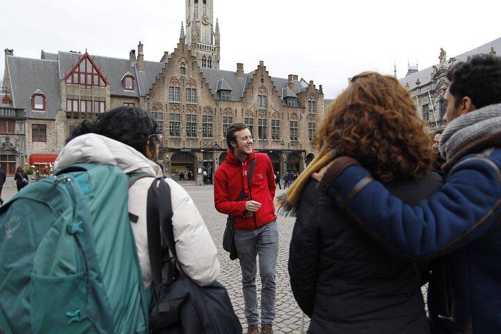 The Highlights of Bruges: History & Legends, Brujas, BELGICA
